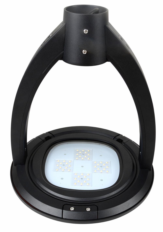 30W Patio de luces